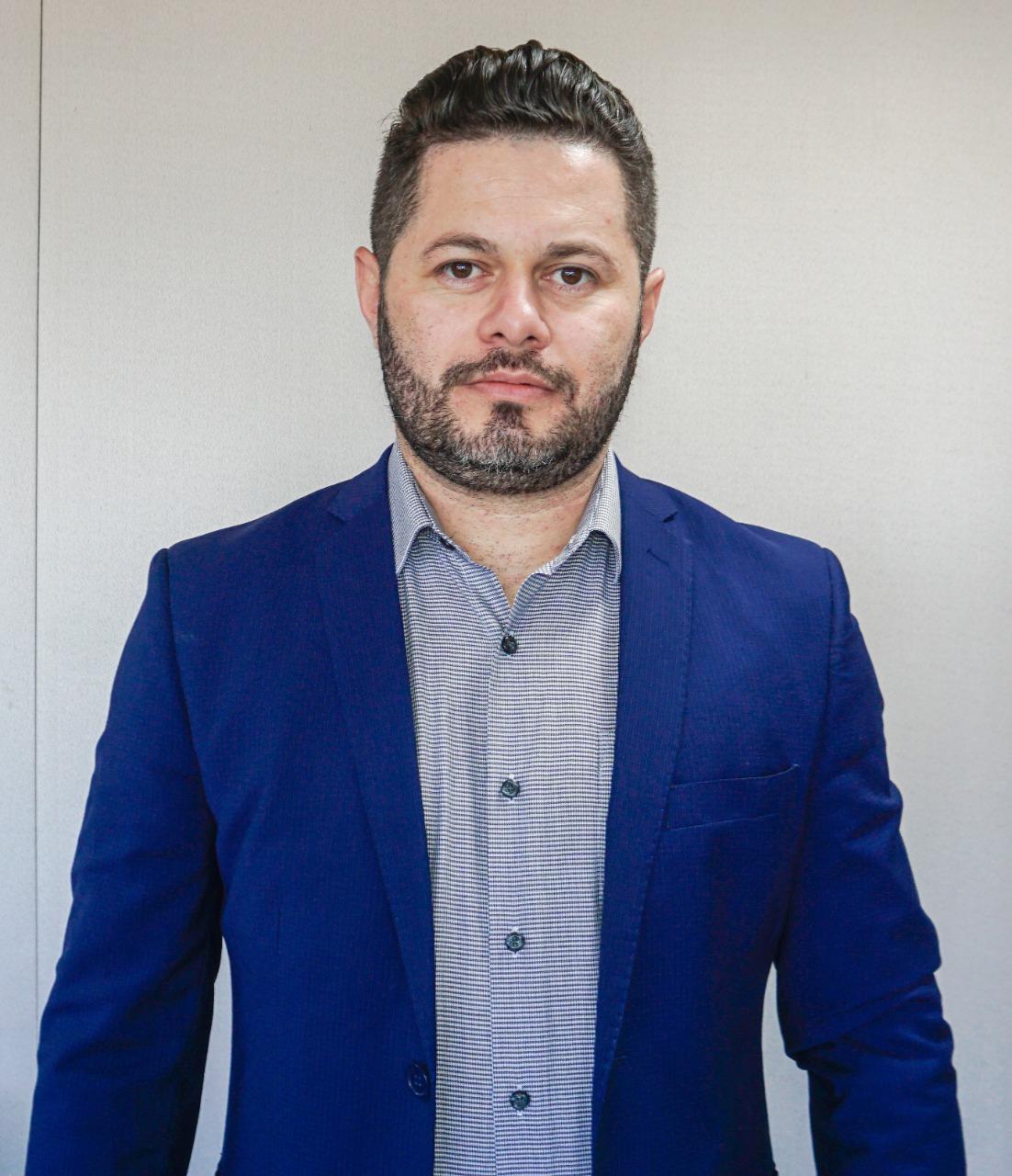 Marcos Teixeira Wanderley