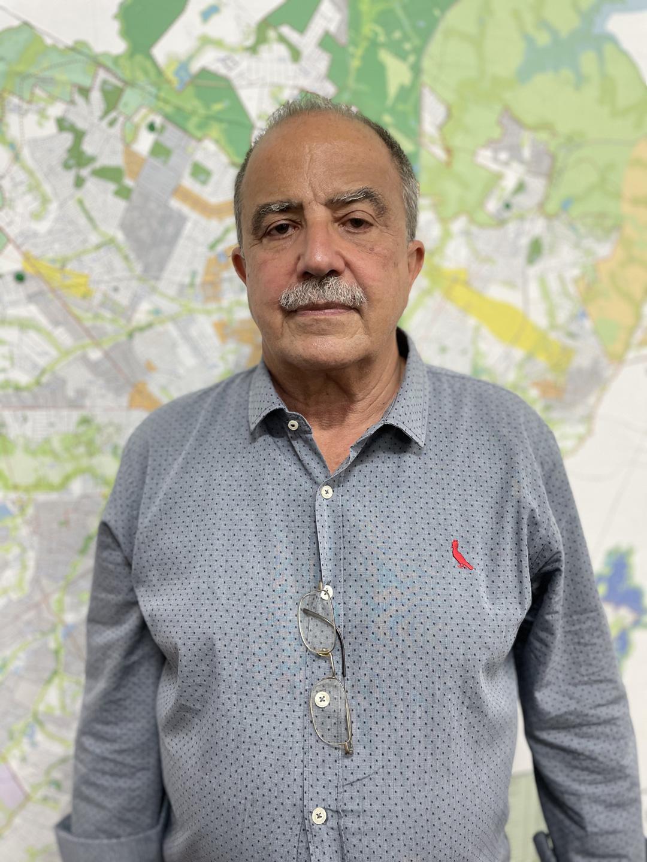 Fausto Nieri Moraes Sarmento