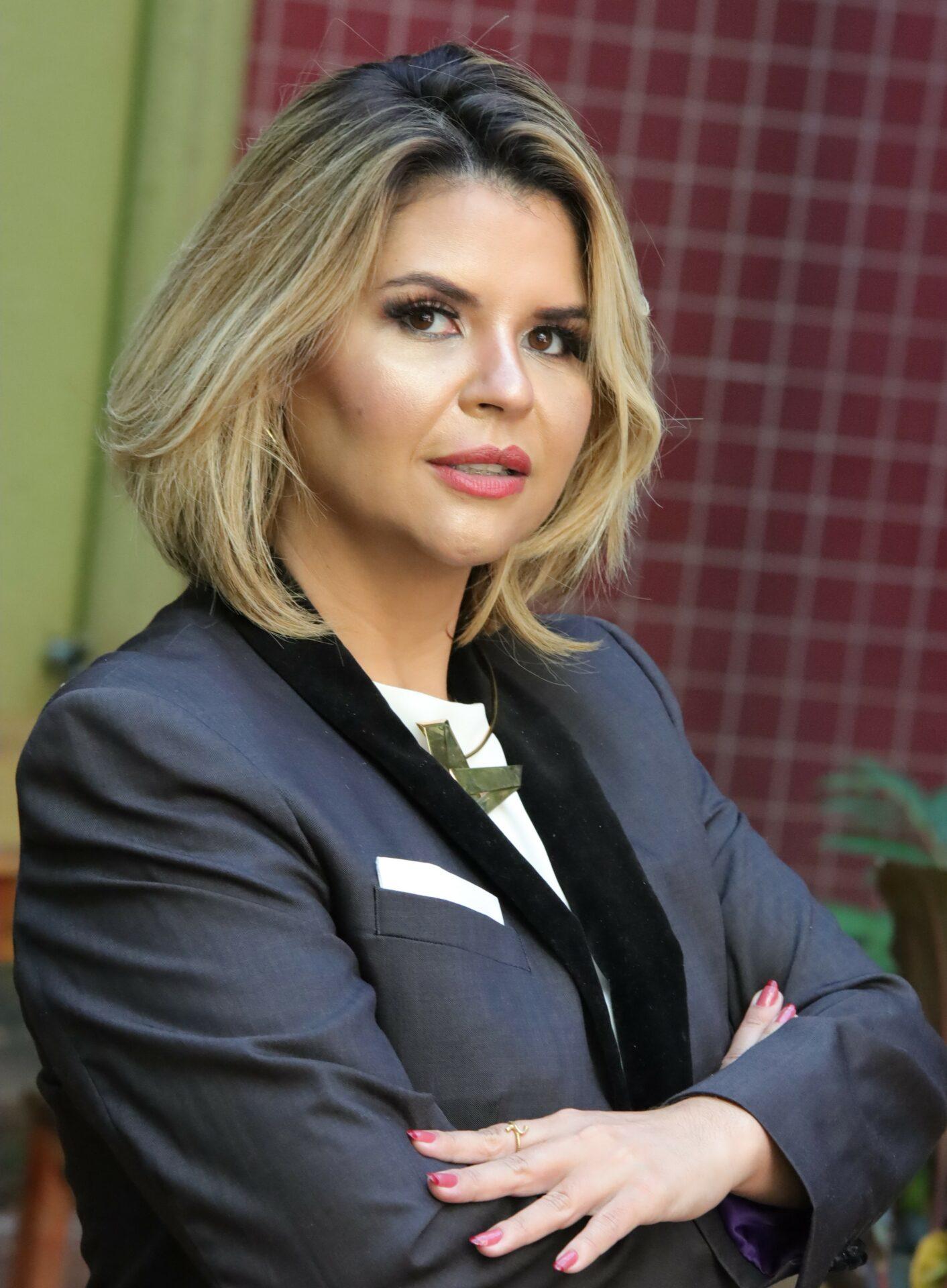 Carolina Alves Luiz Pereira