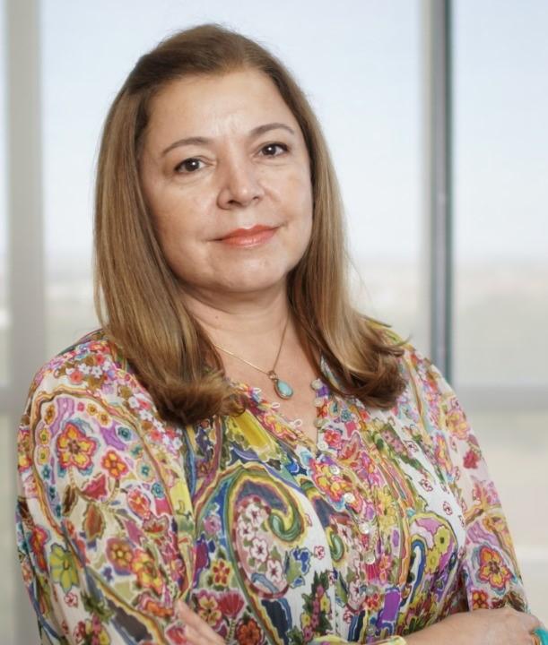 Elisa Maria Alessi de Melo