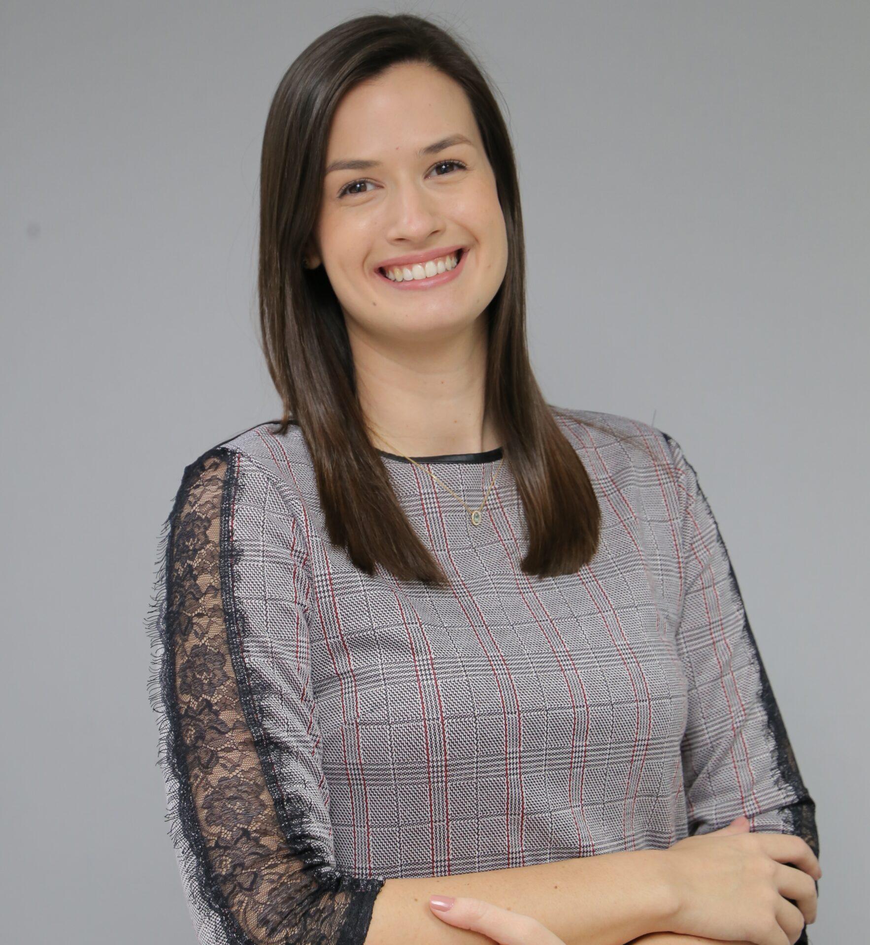 Vivian Mantovani Battaglin Ferreira