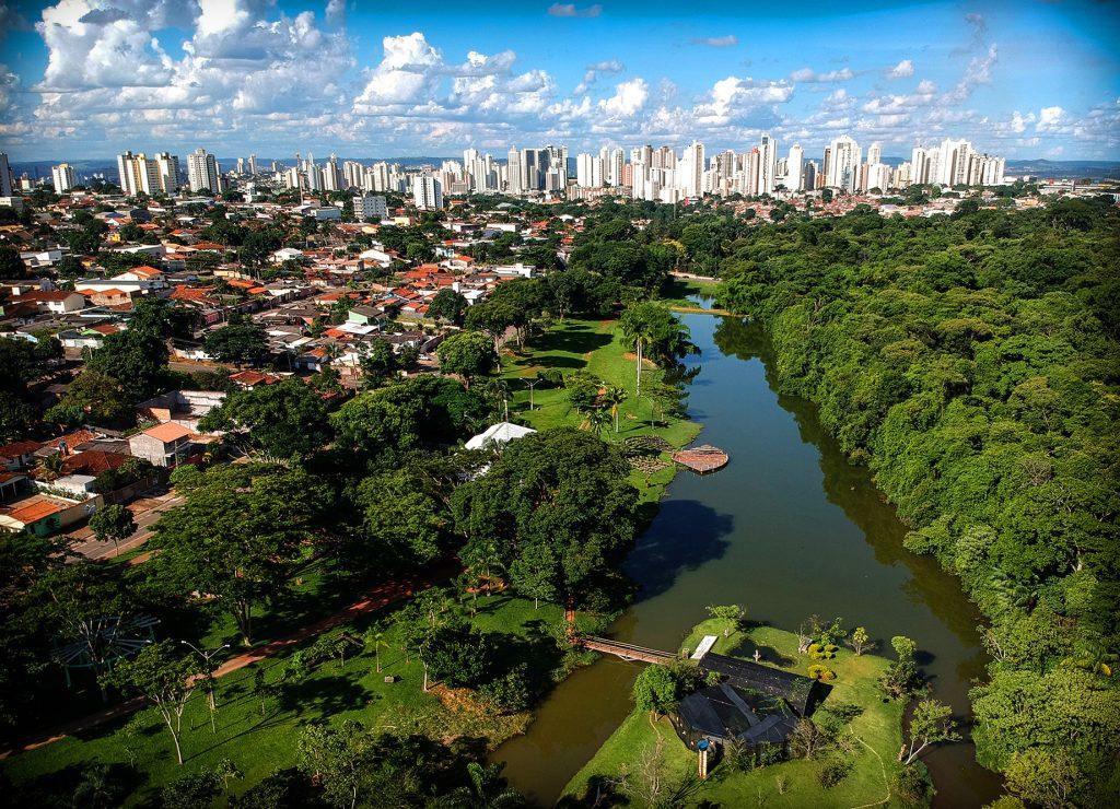 Jardim Botânico (Jackson Rodrigues - Prefeitura de Goiânia)