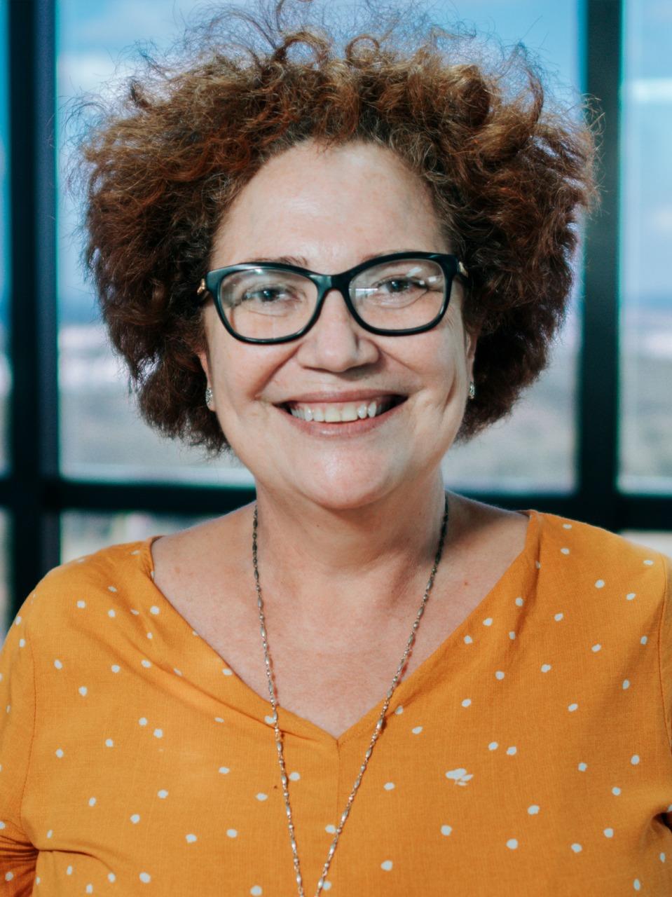 Teresa Cristina Ribeiro da Costa