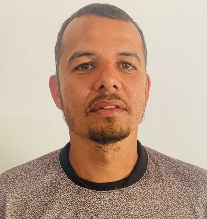 Robson Freitas Vieira