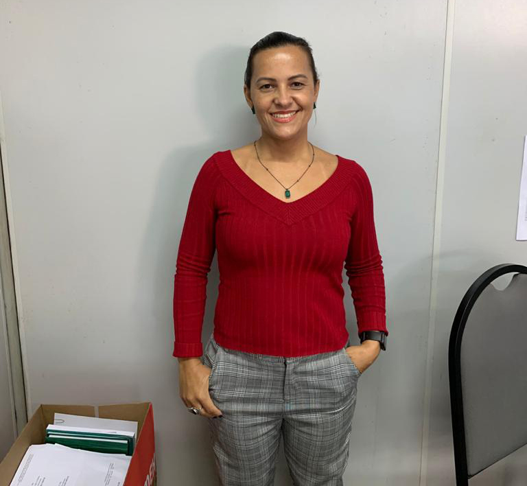 Rosimeire Rodrigues Guedes