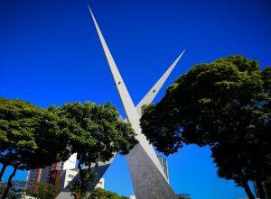 Monumento da Avenida 85