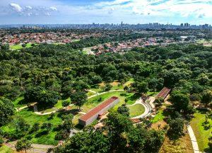 Parque Macambira Anicuns