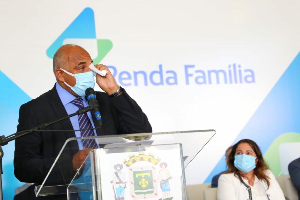 Prefeitura de Goiânia lança o Programa Renda Família   Finanças    Prefeitura de Goiânia