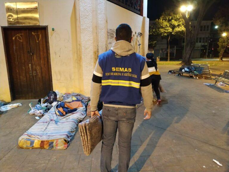 Foto: Divulgação/ Sedhs